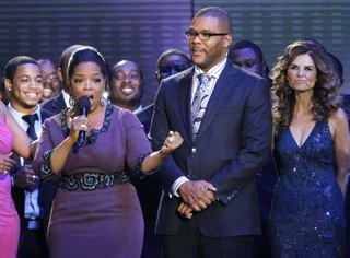 Oprah spectacular - ABC photo