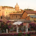 Italy is also one of top 10 best places to live - Rome photo by Geri