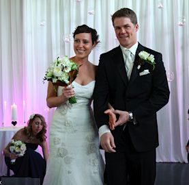 Wedding Pink cancer nonprofit debuts