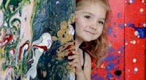 Aelita Andre painter