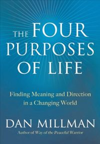 Four Purposes of Life book cover