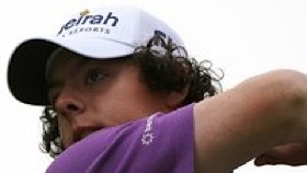 Rory McIlroy, photo by Pvt pauline -CC