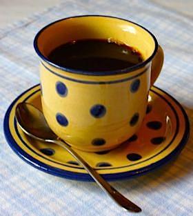 coffee photo by Seemann via Morguefile