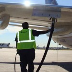 jet fueling - photo by CAAFI