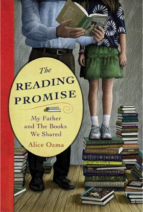 The Reading Streak book cover