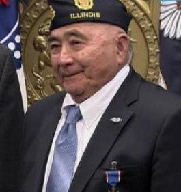 Rocky Matayoshi wins Distinguished Service Award