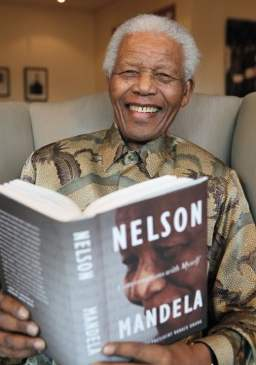Nelson Mandela Foundation photo