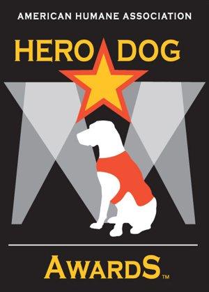 Hero Dog Awards logo