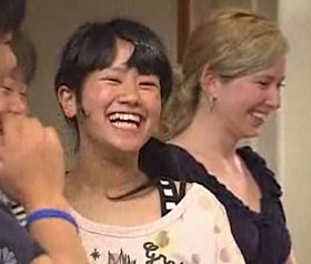 American youth help tsunami villagers on July 4 - NBCvideo