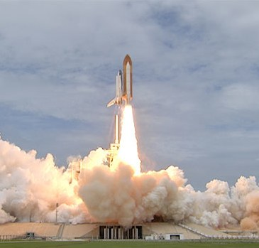Space Shuttle Atlantis final liftoff - NASA