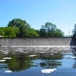 Winnicut River dam - NH government photo