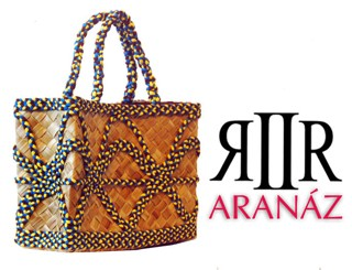 RIIR handbag by Filipino designer
