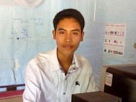 Vittana student from Vietnam
