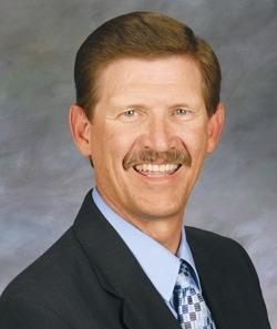Superintendent Larry Powell, Fresno schools
