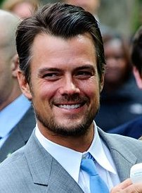 Josh Duhamel - 2009 photo by Daniel Ogren