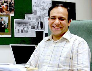 UmarvSaif - MIT photo