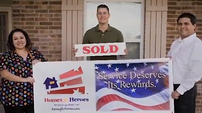 Photo from Homes For Heroes