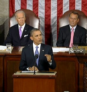 obama presents jobs speech to Congress