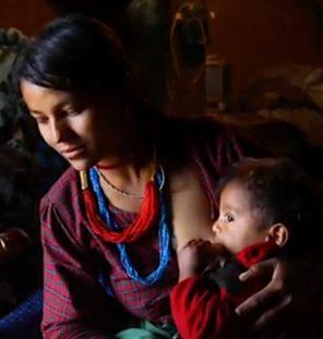 Elders Child Bride campaign photo