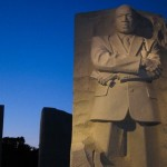 MLK Memorial photo by Something Original - CC Wikipedia
