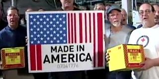 Made in America factory workers ABCNews report