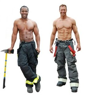 firemen catalogue examples