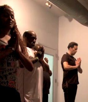 yoga in NYC helps addicts-CNN video