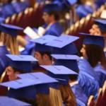 College grads - photo by Hmm360 via Morguefile