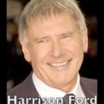 Harrison Ford overcame depression