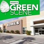 Kohls Green Scene store