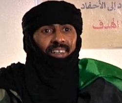 Libya hero turns in Gaddafi son -Telegraph