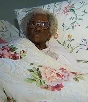 103 yo saved from foreclosure WSBTV-video