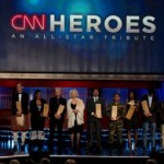 CNN Hero Awardees 2010