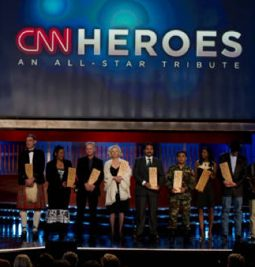 CNN Hero Awardees 2010