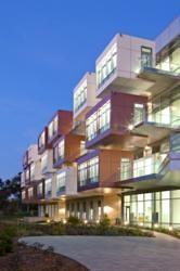 The Collaboratory- Sanford Consortium for Regenerative Medicine