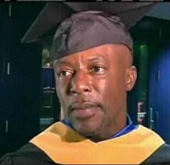 Graduate at 50 Aaron Alvin NBCvid