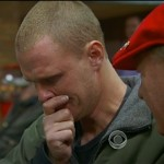 Secret Santa with heroin addict - CBS News video snippet