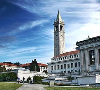 UC Berkeley campus by brainchildvn flickr