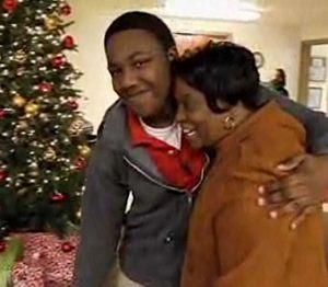 Woman helps kids in Arkansas NBCvideo
