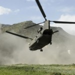 Navy SEAL helicopter - US Army photo