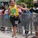 Runner Marathon Jenna Norton