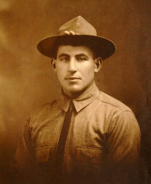 William Shemin WWI hero may get Medal of Honor