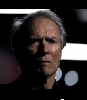 Clint Eastwood Chrysler ad superbowl