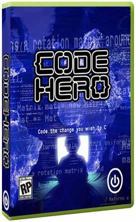 Code Hero game