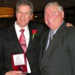 Dentists honored - Photo by the Hauser Group