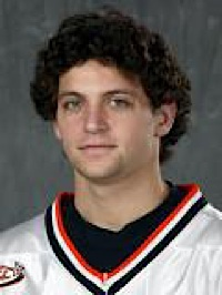 Evan Kaufmann hockey Jewish