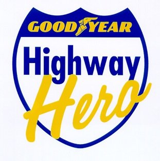 Highway Heros Goodyear logo