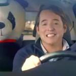 Matthew Brodderick Honda ad