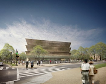 Museum of Af-American History and Culture-rendering