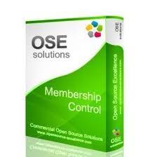 OSE membership software pkg